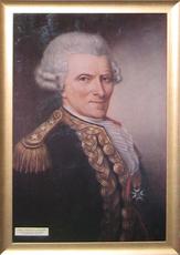 Clément de Taffanel de La Jonquière