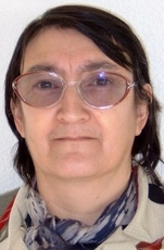 Gisèle Rose Marie ALABERT