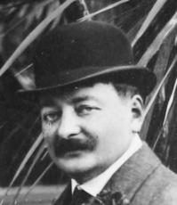 Marcel Pierre Marie Gabriel MOUCHET
