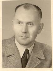Heinrich Wember