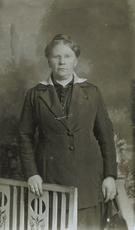 Elisabeth Hendrika BRUNNINKHUIS
