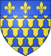 Baudouin III de GUÎNES