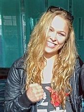 Rousey Ronda Jean
