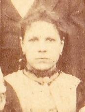 Juliette Joséphine <b>Marie Loyau</b> 1873-1937 - medium