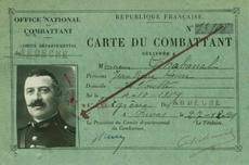 Jean Pierre Henri Chabanal