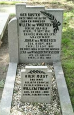 Johan van WINGERDEN