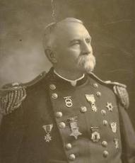 Otis Harrison Gray