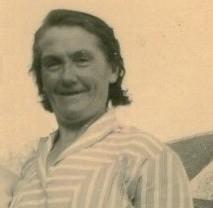 Suzanne Thérèse Désirée VEILLARD