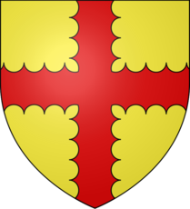 Jean 1er de HAYNIN