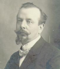 Joseph Victor BOXBERGER