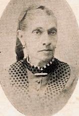 Joaquina Alfaro Muñoz