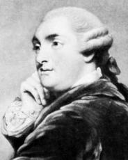 Cavendish-Bentinck William Henry