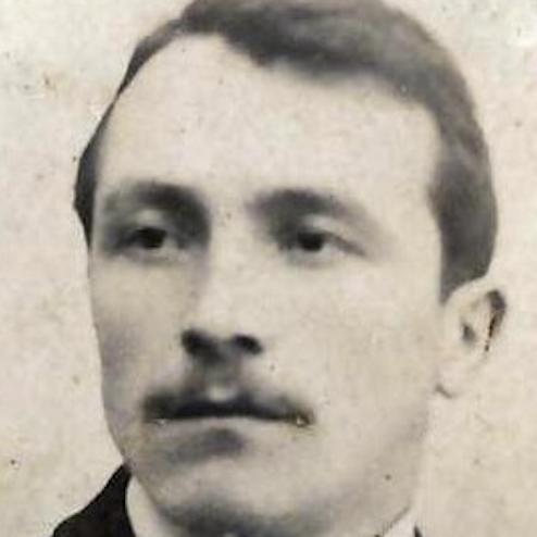 Emile Rémi REBOULLET