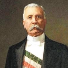 Diaz Mori Jose de la Cruz Porfirio