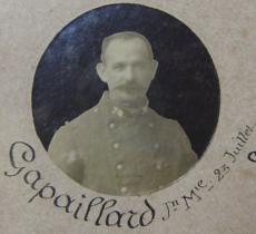 Jean Marie GAPAILLARD