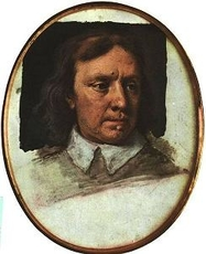 Cromwell Oliver