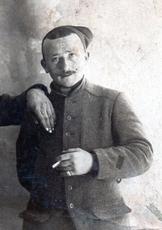 Léon Gustave VIDECOQ