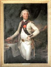 Jean Baptiste Simon de Solémy