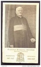 Rutten Martinus Hubertus