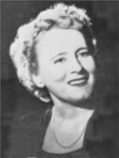 Edwards Cecil Hildegarde