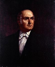 Abel Parker Upshur