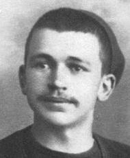 Edouard DELCHIER