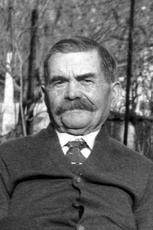 Daniel Antonin BOURGUE