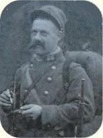 Joseph SAINSON