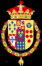 Carlos de Borbón-Dos Sicilias y Borbón-Parma