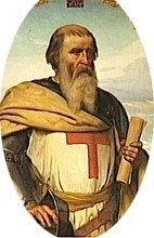 Jean 1er de BRIENNE