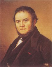 Henri BEYLE