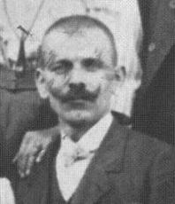 Jean-Marie CLAVIER