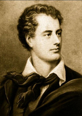 Byron George Noel Gordon