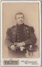 Jean Pierre CHARRETON