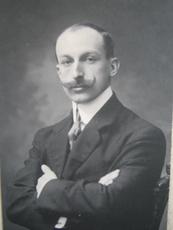 Victor Bénézit