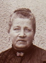 Louise Elisabeth (Elisa) NICARD