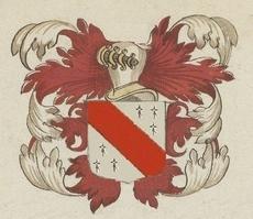 Gabriel-Jean Nicolas I Gabaret de Saint-Sornin
