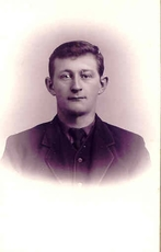 Albert Volkers
