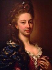 De Bournonville Marie Françoise