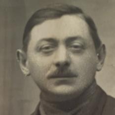 Marcel Jean Marie THOUMIN