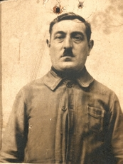 Antoine Etienne Marius BOUSIGNAC