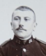 Abel Pierre Joseph MOLINET