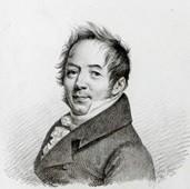 BOSIO François Joseph