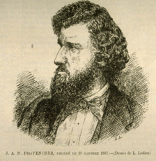 PROVENCHER Joseph Alfred Norbert
