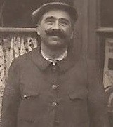Hippolyte Joseph BERGERET