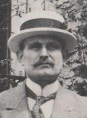 Gustave FOURMANOIR