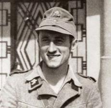 Guy Marie Joseph ECLACHE