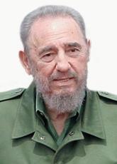 Castro Ruz Fidel Alejandro