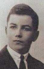 Daniel Oscar Aubert