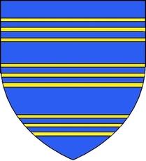 Gaucher de BOURBOURG